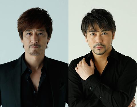 ミュージカル『ヴィンセント・ヴァン・ゴッホ』上演決定!
