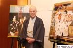 歌舞伎座『秀山祭九月大歌舞伎』 中村吉右衛門さんが思いを語りました
