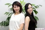 緒月遠麻さん・大湖せしるさんインタビュー 30-DELUX『新版 国性爺合戦』