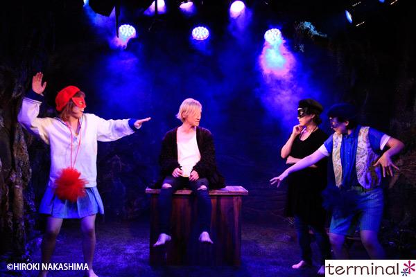 劇団コノエノ! 第2回公演 舞台『スタディー・イン・ニュージーランド』 開幕!