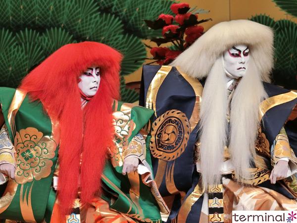 平成中村座スペイン公演 舞台写真とレポートが届きました