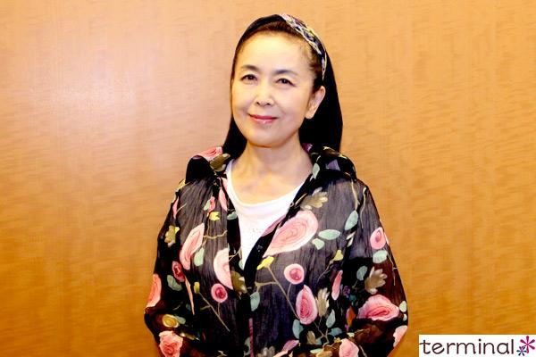 五大路子さんインタビュー 6月22日に横浜でアート体験塾に出演