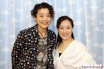 宝塚歌劇団74期生 30周年記念公演『Fiesta del 74!!』紫鳳あけのさん、はやせ翔馬さん インタビュー