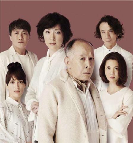 ある父を巡る哀しい喜劇 -誰にとっても身近な話- 日本初演!『Le Père 父』