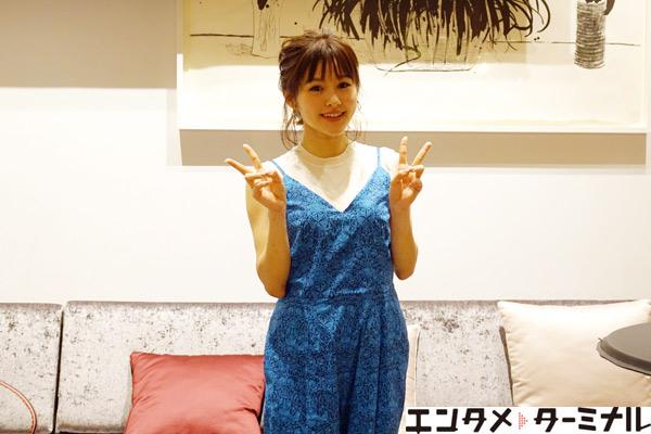 ミュージカル女優 昆夏美 自身初のファンイベントを開催!!