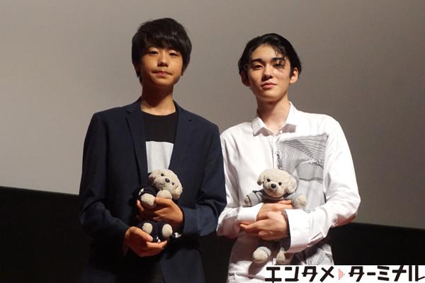 8月歌舞伎座『東海道中膝栗毛』上演記念イベントに市川團子さん、市川染五郎さんが登壇!