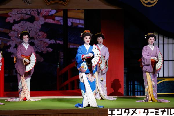 『ふるあめりかに袖はぬらさじ』博多公演が開幕!