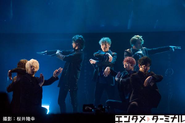 キューブ若手俳優大集合! 令和初のC.I.A. 『SUPER LIVE 2019』