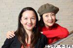日英共同制作公演『野兎たち』 スーザン・もも子・ヒングリーさん、七瀬なつみさんインタビュー