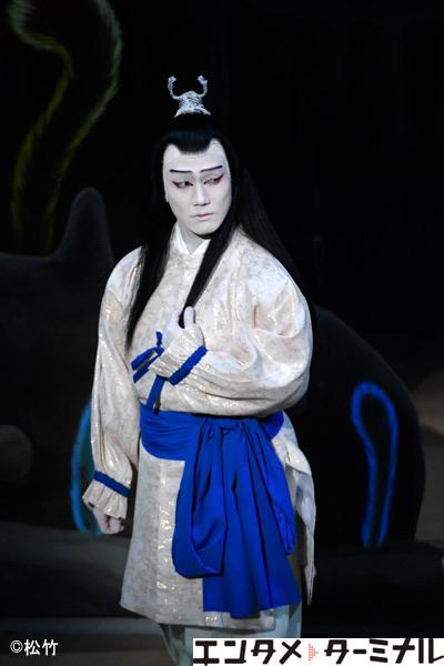 新作歌舞伎『風の谷のナウシカ』ディレイビューイング公開記念「ナウシカ歌舞伎夜話」に中村歌昇、中村種之助、中村芝のぶが出演!