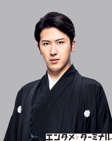 「歌舞伎家話」第二回ホストは 尾上松也!対談ゲストに中村七之助が決定!!