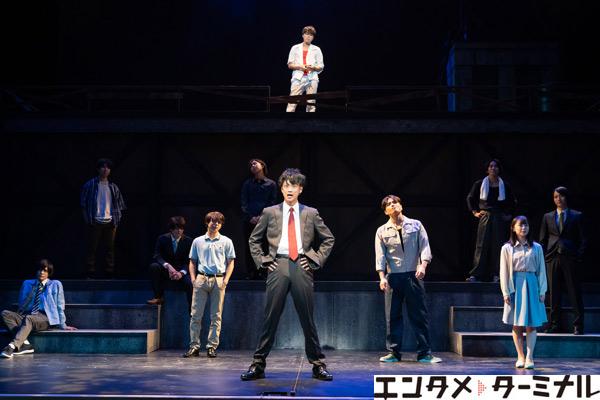 舞台「ぼくらの七日間戦争」が開幕!