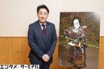4月歌舞伎座「四月大歌舞伎」中村芝翫さん取材会レポート