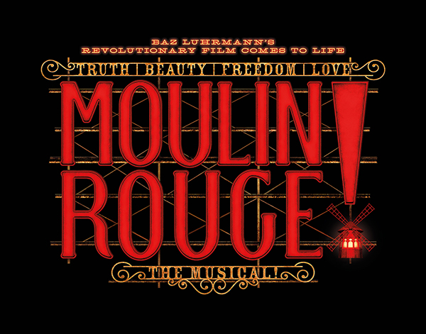 2023年夏 帝国劇場にて『ムーラン・ルージュ!ザ・ミュージカル』上演決定!
