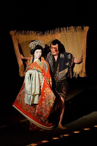歌舞伎座『六月大歌舞伎』が開幕!公演レポート、舞台写真掲載