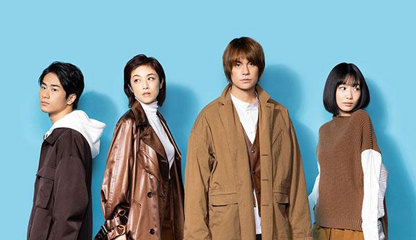 世田谷パブリックシアター『愛するとき 死するとき』メインビジュアル・出演者コメントを公開!